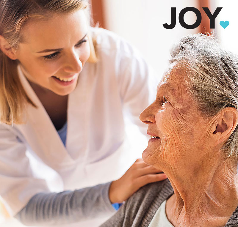 Atlanta Home Caregiver | Joy Home Care