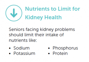 Kidney Nutrients | Joy Home Care