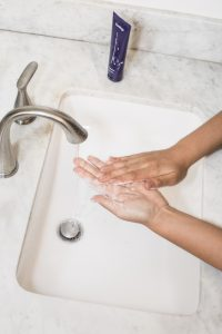 Joy Home Care | Hand Washing