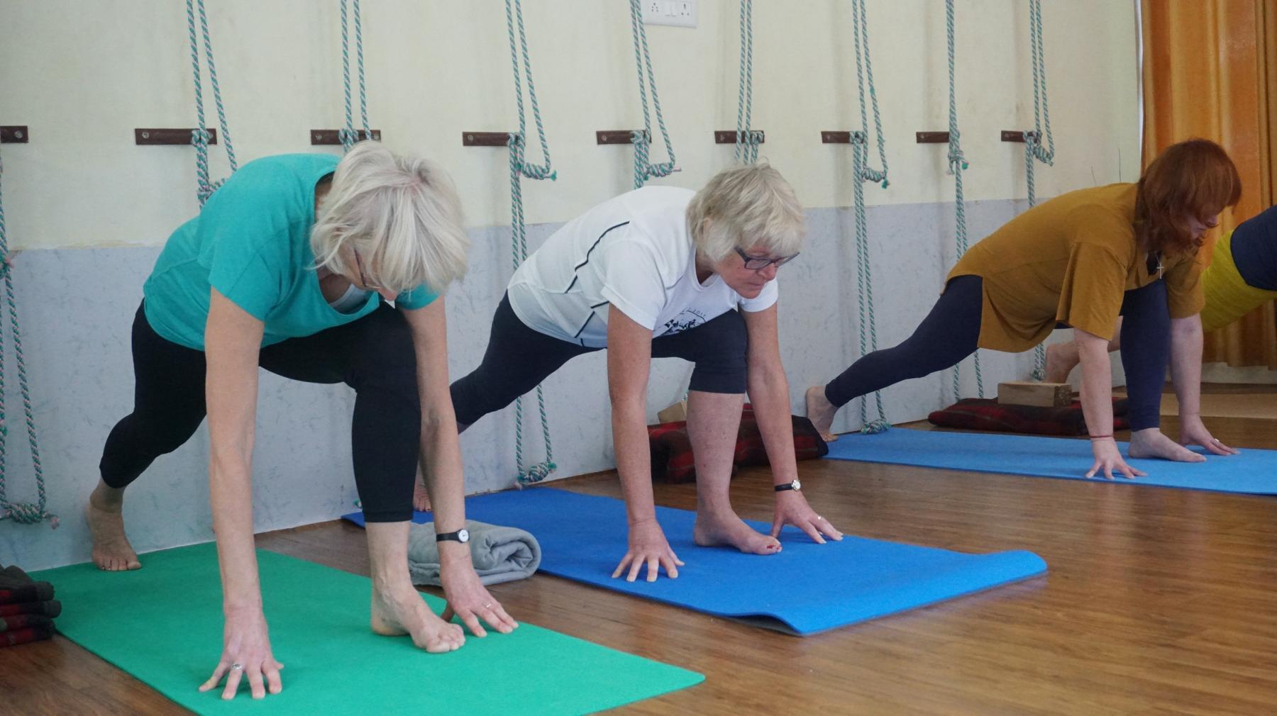 Joy Home Care | Wellness Exercise